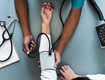 Consulta de Medicina do Trabalho